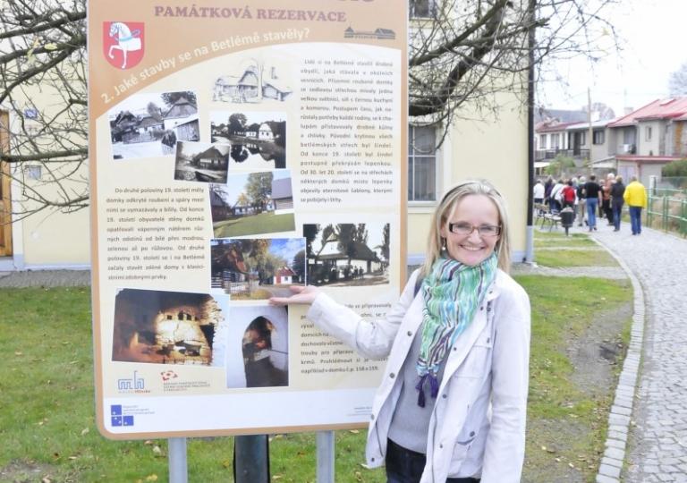 2013 EVF en République tchèque