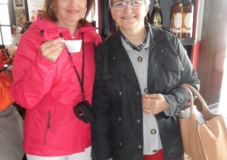 2013 Slavoj et Rubeš à Montélier